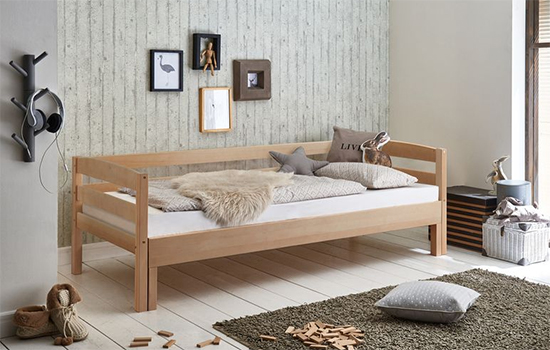 relita funktionsbett emilia 90 180x200 buche massiv lidl deutschland. Black Bedroom Furniture Sets. Home Design Ideas
