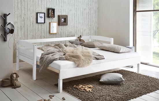 relita funktionsbett emilia 90 180x200 buche massiv lidl deutschland. Black Bedroom Furniture Sets. Home Design Ideas
