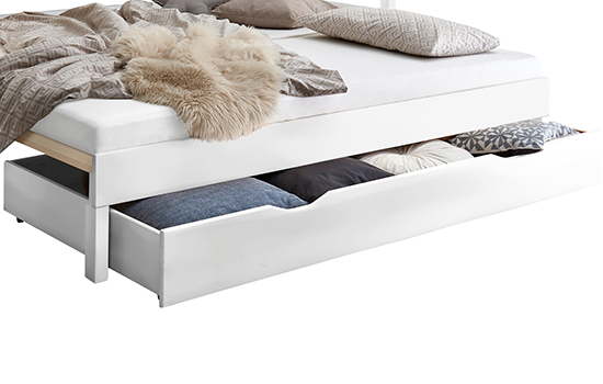 relita funktionsbett emilia 90 180x200 buche massiv. Black Bedroom Furniture Sets. Home Design Ideas