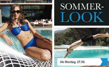Sommerlook