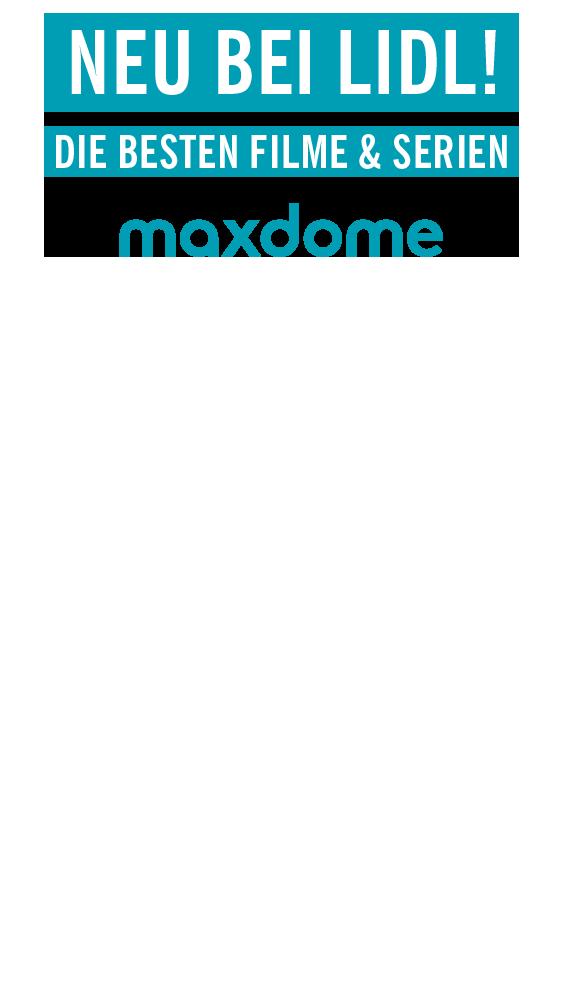 Lidl-You/Maxdome