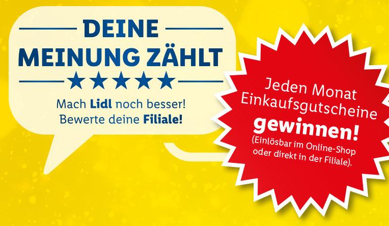 Lidl Deutschland Lidlde