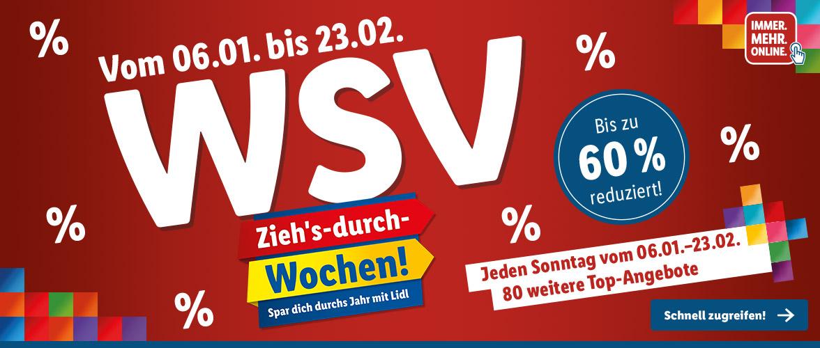 Montag 0701 Lidl Deutschland Lidlde