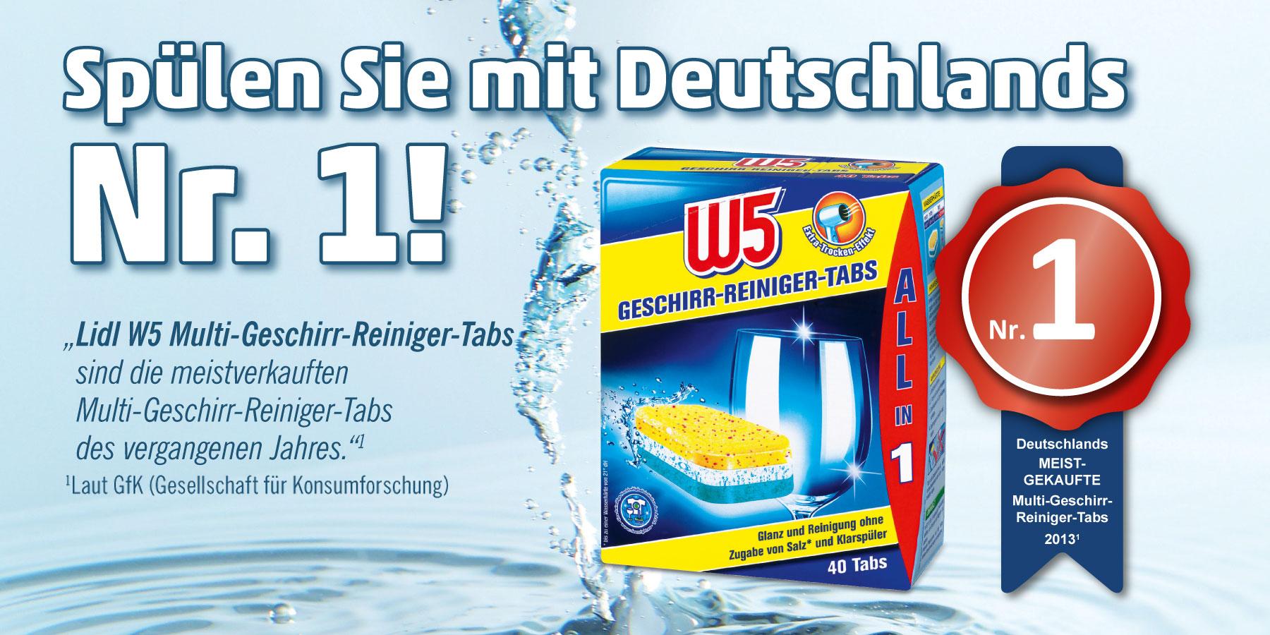 W5 - Lidl Deutschland - lidl.de