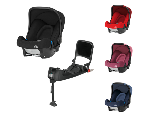 britax r mer babyschale baby safe lidl deutschland. Black Bedroom Furniture Sets. Home Design Ideas