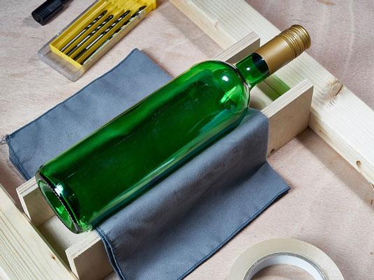 Gut gemocht Glas bohren in 7 Schritten - Lidl.de JI54