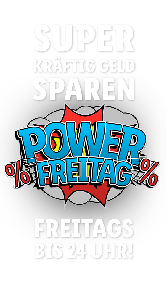 Power Freitag