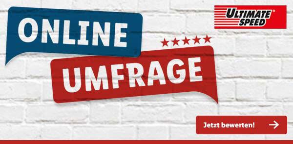 Ultimate-Speed-Umfrage-Banner von Lidl.de - Jetzt teilnehmen