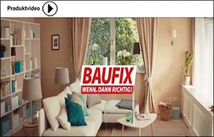 Verpassen Sie Ihren Vier Wänden Doch Mal Einen Neuen Anstrich   Mit Den  BAUFIX Wandfarben. Die Wandfarben Gibt Es ...
