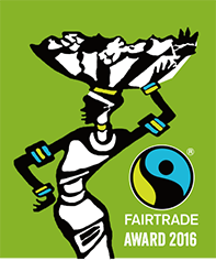 Award Fairtrade
