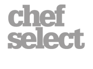 Logo chef select