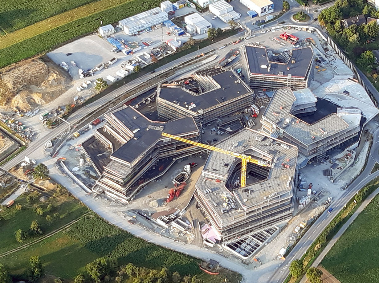 Lidl Zentrale Deutschland