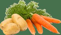 Bioland Obst und Gemüse