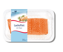 Fischwelt Frischfisch Lidlde