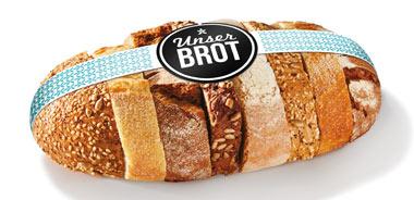 Unser Brot