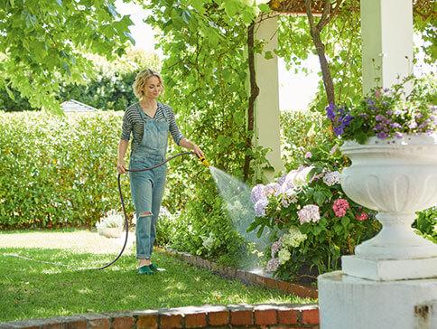 Gartengestaltung Ideen Tipps Und Anregungen Lidl De