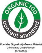 Organic Cotton 100 Standard CU851646